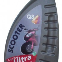 Q8 COOTER Cite Bike Ultra 2T 1l